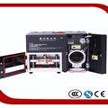 5 in 1 LCD Vacuum OCA Lamination Machine Built in Bubble Remover Vacuum Laminating Machine LCD Repair Machine