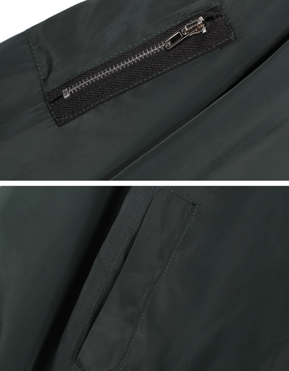 Livraison gratuite NWT Eshtanga femmes randonnée vestes super qualité col montant coupe-vent vestes extérieur séchage rapide veste 13 couleurs - 4