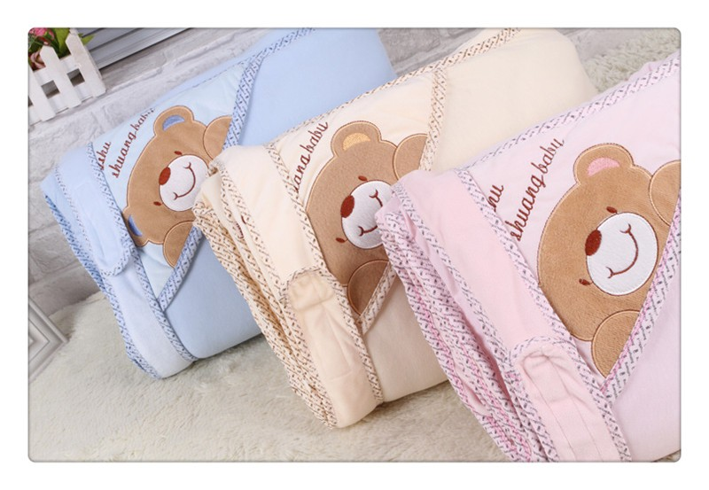 Newborn Baby sleeping bags (2)