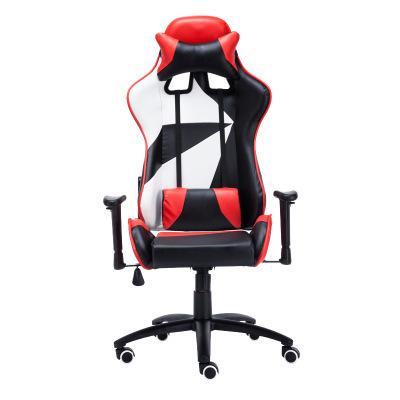 Moda multifuncional rotativa elevador de cadeira cadeira mentindo WCG Jogo Jogos de Computador de Escritório Cadeira Café cadeira de escritório em casa