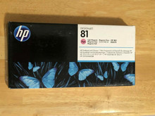 Original and New C4955A Dye Printhead  for HP 81 Designjet 5000 Series, Light Magenta