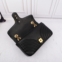 2017 new real Leather women handbag brand handbags women designer messenger Shoulder evening bags bolsa feminina free shipping