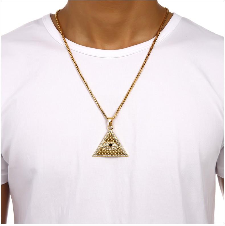 HIPHOP necklace03
