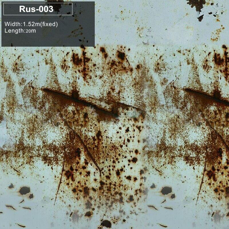 RUS 003 авто защиты от коррозии Обёрточная бумага ржавчина Прокат Обёрточная бумага ping Стикеры бомба Фольга ПВХ всего тела автомобиля Стикеры