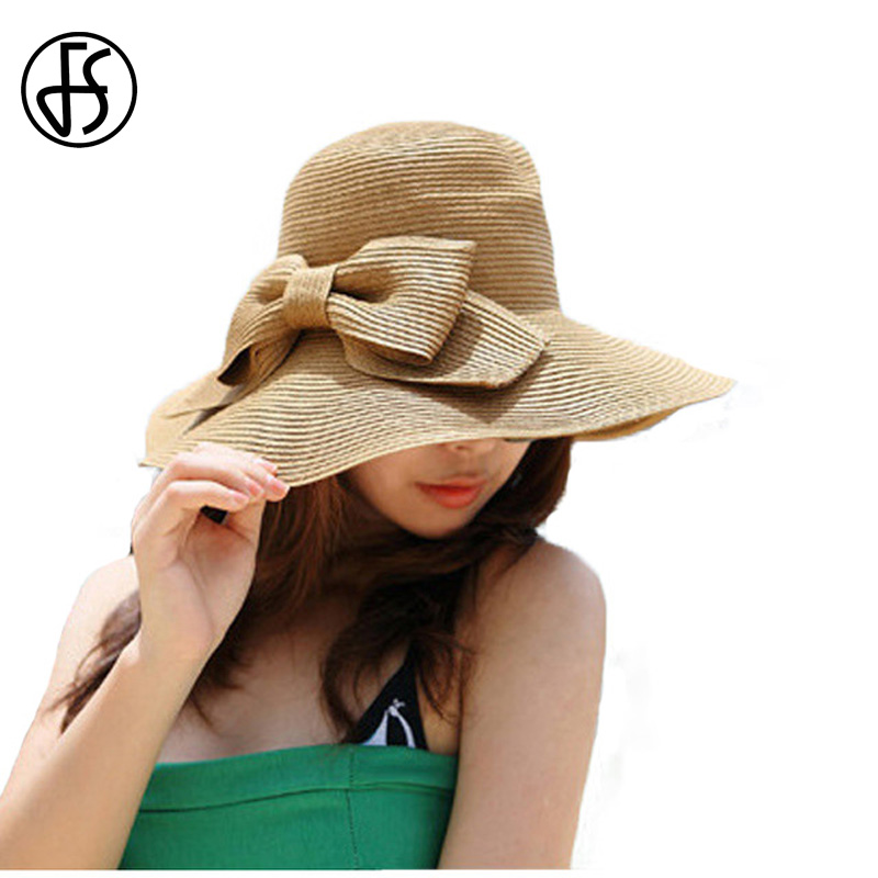 Overstock uses cookies to ensure you get the best experience on our site. If you continue on our site, you consent to the use of such cookies. Learn more. OK Hats. Clothing & Shoes / Women's Packable Large Wide Brim Straw Floppy Beach SPF50 Hat With Ribbon. 8 Reviews.