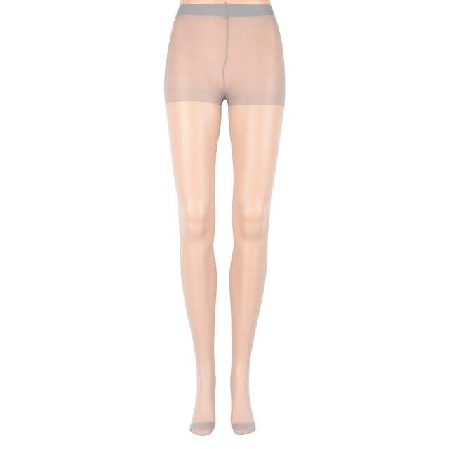 Sexy Full Foot Women Pantyhose Long Stockings Spring Summer Winter Thin Sheer Tights Stocking Panties Seamless Pantyhose 3