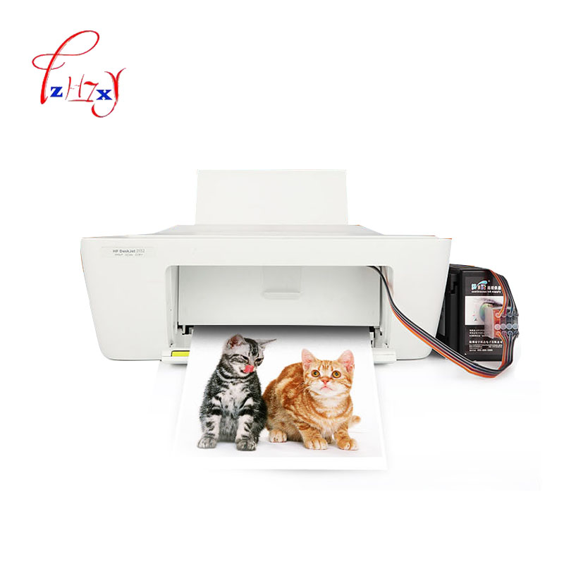 color inkjet printer all-in-one, A4 printer copying scan small three in one Color print,copy scanning multifunction machine 1pc crysta lamp pendant lights lounge dining room bedroom lamp lychee simple new european style warm crystal hanging lamp