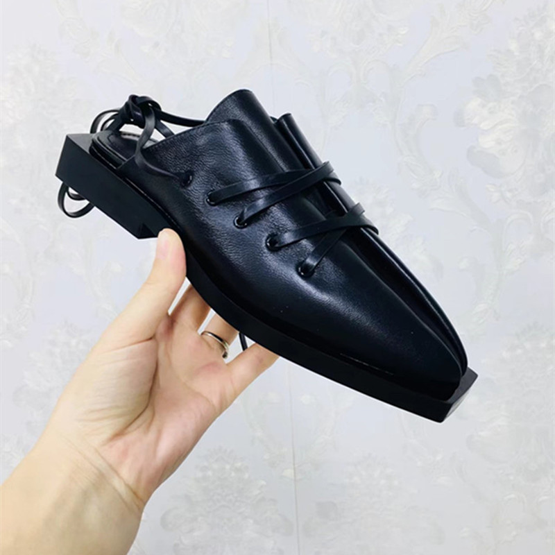 Chaussures Ouvert As Diapositives Pantoufles Sandalias Casual Slingback Flip Plat Show Sandales Mujer Confortables Bout Femmes Mode Dames À Lacets Flops 1v5Uq