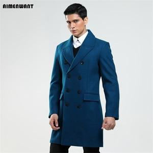 AIMENWANT Custom made men's Br