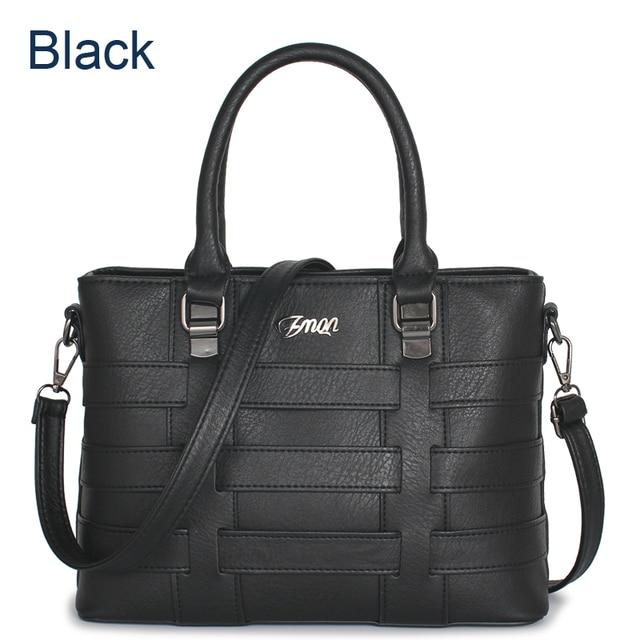 ZMQN Bag For Women Luxury Handbag Women Famous Brand PU Leather Designer  Handbag High Quality Shoulder Bag Kabelka 2018 Sac A821 d50e9773f0e26