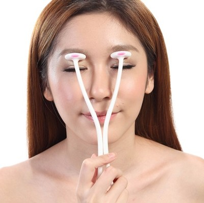Magic font b Beauty b font Massager Massage Eye Wrinkles Eliminate Alleviate Fatigue Stress Relax Tool
