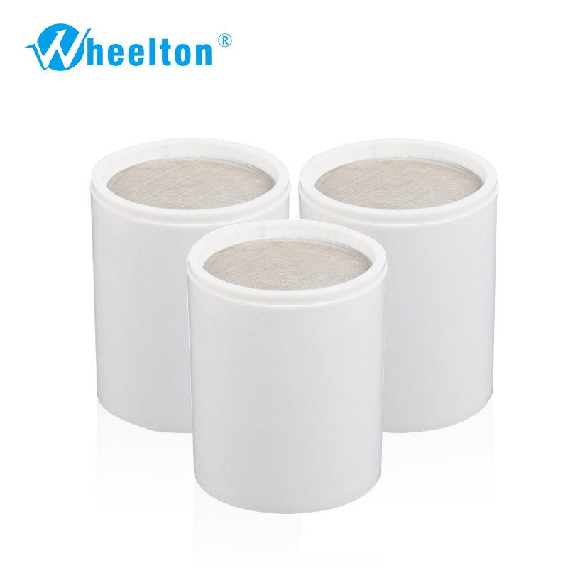 Replacement Filter Element  Brand New High Quality Filter Element For Shower Water(H-307Y,H-303-3E,H-303-2E,H-303-21E,H-303)