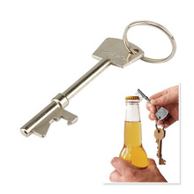 Superior Hand Tools Creative Key Ring Design Bottle Opener Metal Practical Crowbars Bar Tool Best Gift Kitchen Accessories AA