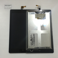 For Lenovo Yoga Tablet 8 B6000 Touch Screen Digitizer Sensor Glass LCD Display Panel Monitor Assembly