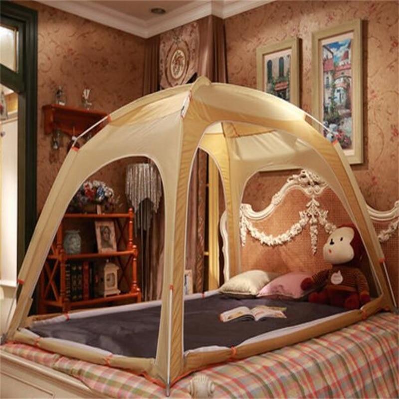 Children Playing Tent Indoor Bed Tent Polyester Fiber Camping Tent Children Playing Tent Indoor Bed Tent Polyester Fiber Camping Tent