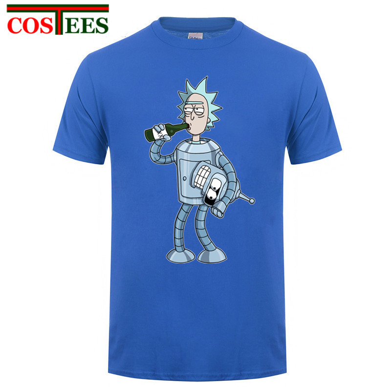 Tops & Tees Creative Design Bojack Horseman Jurassic T-shirt Jurassic World Tshirt Geek Bojack Park Tops New Men Hipster Tee Shirt Camisetas
