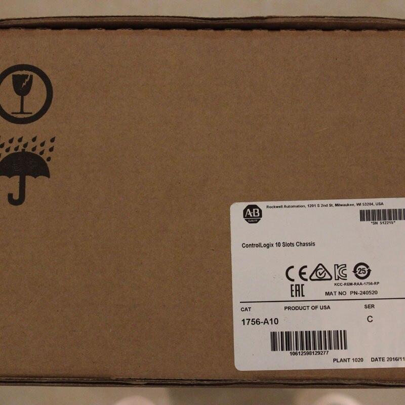 1756-A10 1756A10 PLC Denetleyici, Yeni & stok Var1756-A10 1756A10 PLC Denetleyici, Yeni & stok Var