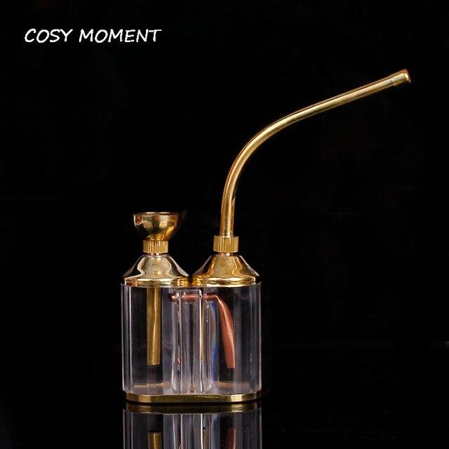 Mini Smoking Water Pipe Portable