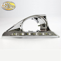 With Auto Dimming Function LED Daytime Running Light LED DRL For Toyota Camry 2012 Free Shipping