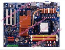 Desktop Motherboard DDR3 780G Motherboard All solid state 940 780g motherboard