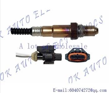 O2 Сенсор кислорода Сенсор Lambda датчик расхода воздуха для PORSCHE 911 99660613801 2344919 234-4919 2001-2005 >> OK  AUTO ELECTRONICS