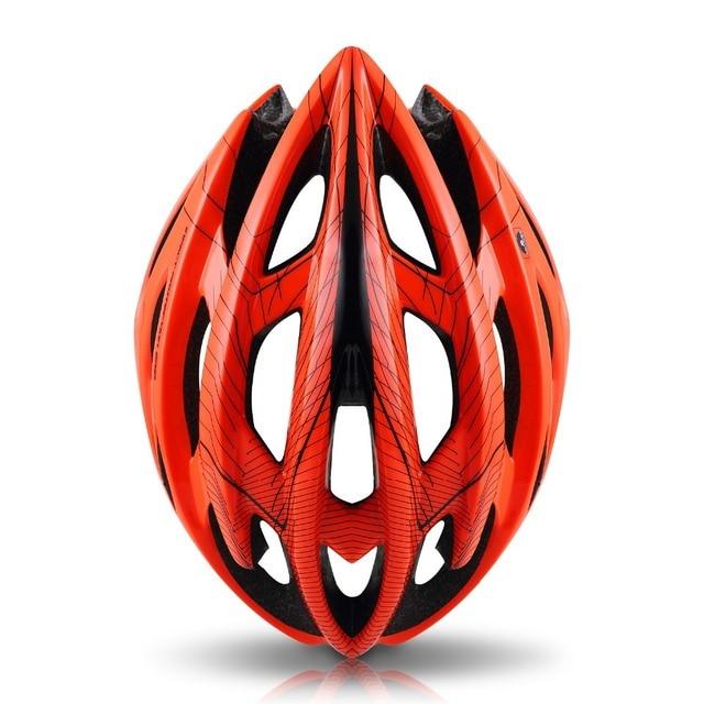 2018 cairbull capacetes de bicicleta capacete de bicicleta de montanha de estrada integralmente moldado capacetes de ciclismo 6