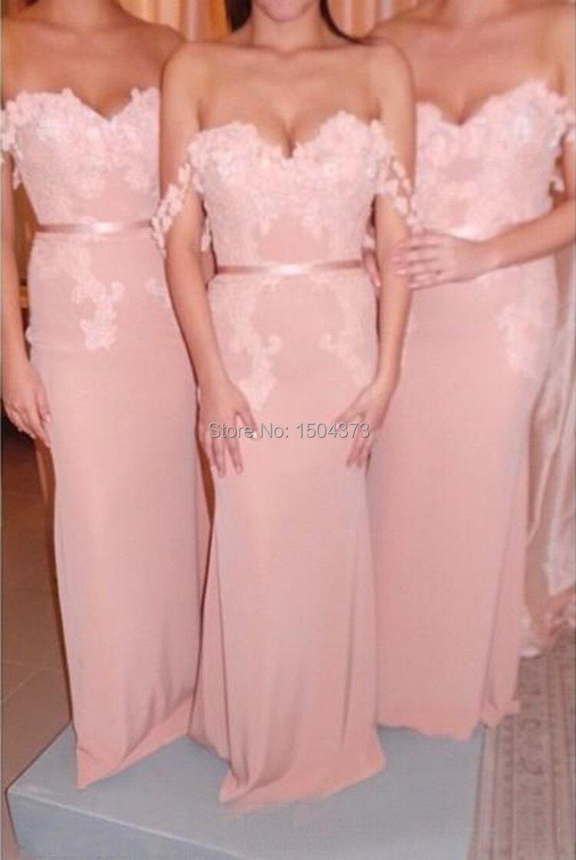 Contemporáneo Long Grey Bridesmaid Dress Cresta - Colección de ...
