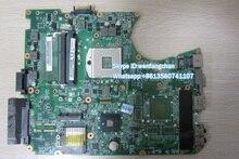 Laptop integrated motherboard for L655 L655D A000075480 DA0BL6MB6G1