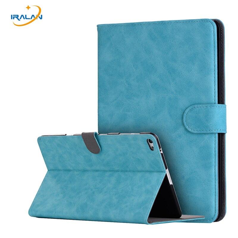 Ultra-mince En Cuir Pu Cas de Stand Pour Huawei MediaPad T2 10 Pro FDR-A01L/W FDR-A03L A04L tablet filp couverture de stand shell + film + stylo