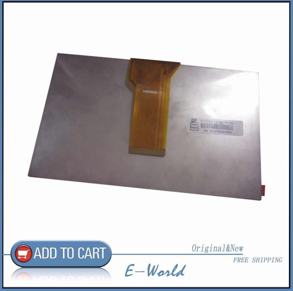 الأصلي ل Innolux 7 ''بوصة AT070TN92 V.3 AT070TN92 V3 TFT LCD شاشة شحن مجاني