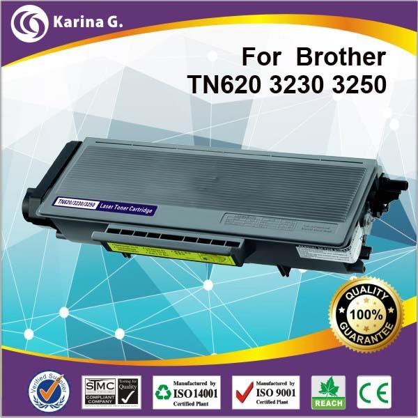 ФОТО For brother tn-3250 black toner cart hl-5340D/HL-5380DN MFC-8370DN 8890DW