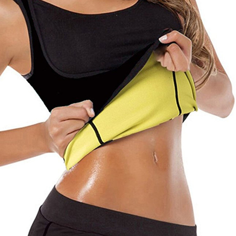 Women Neoprene Sweat Sauna Hot Body Shapers (46)