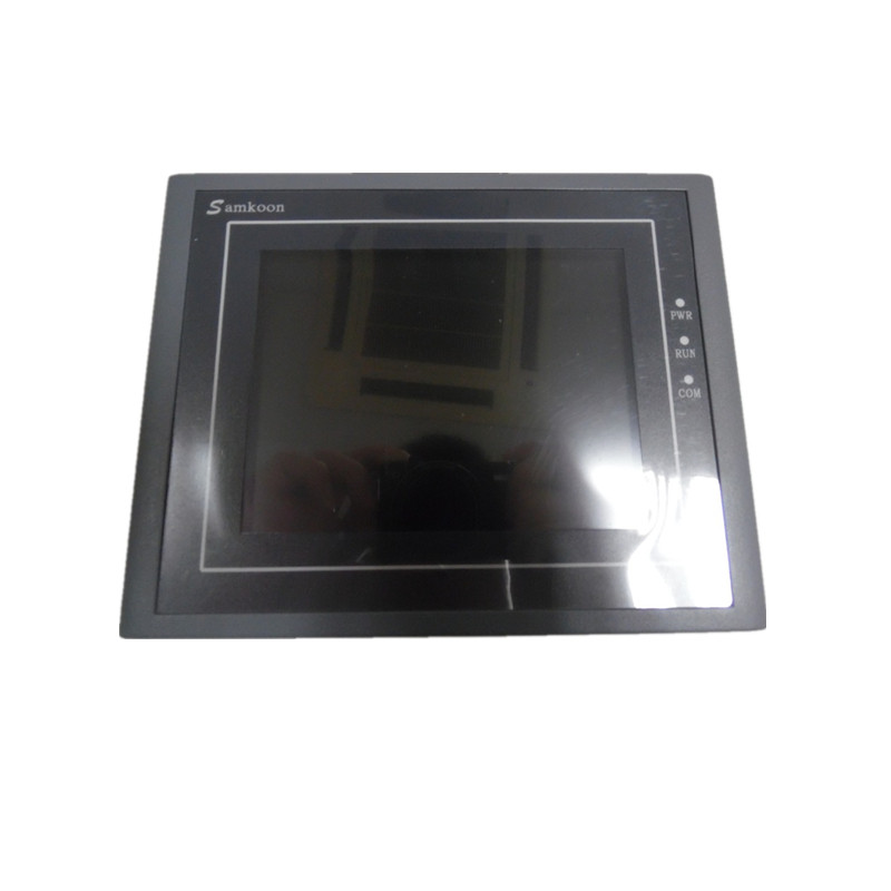 China HMI Samkoon HMI 5.7 Cheap 5.7 inch HMI Touch Screen Panel 640*480 2COM SA-5.7A with Free Cable & Software sa 070h samkoon 7 inch hmi touch screen 800 480 replace sa 7b