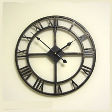 3D Wall Clock Saat Clock Reloj Duvar Saati Relogio de Parede Watch Retro Digital Clocks Horloge