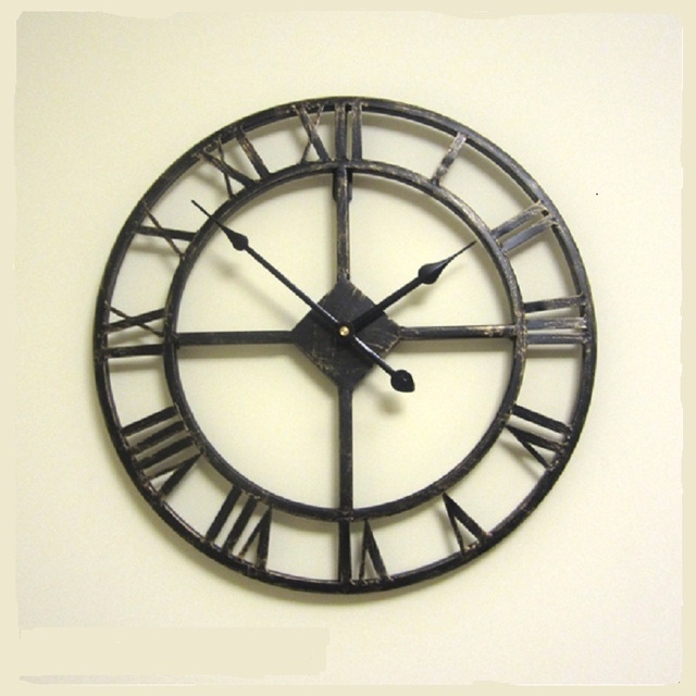3D Wall Clock Saat Clock Reloj Duvar Saati Relogio de Parede Watch Retro Digital Clocks Horloge Murale Home decor reloj de pared