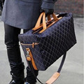 Моды для мужчин Водонепроницаемые Дорожные Сумки Большой Емкости Женщины Перемещения Багажа Duffle Сумки Нейлон Деловых Поездок Сумки Сумки Tote Bolso