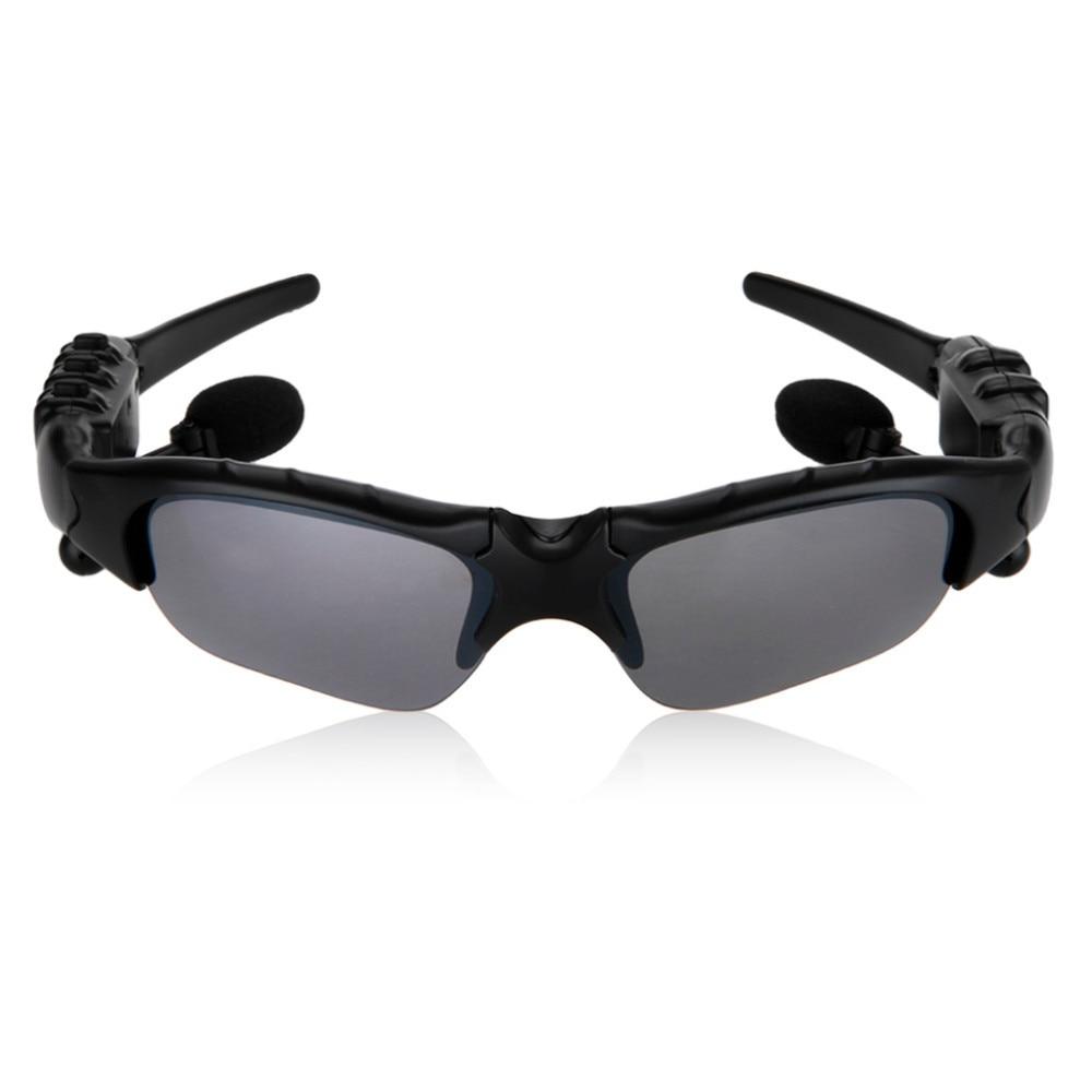 new Sunglasses Wireless Bluetooth Headphones Smart Glasses ...