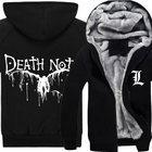 Death Note Hoodie Wi...