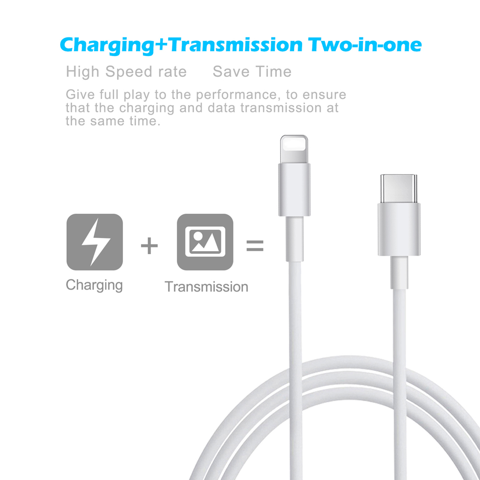 usb type c to lightning cable 2