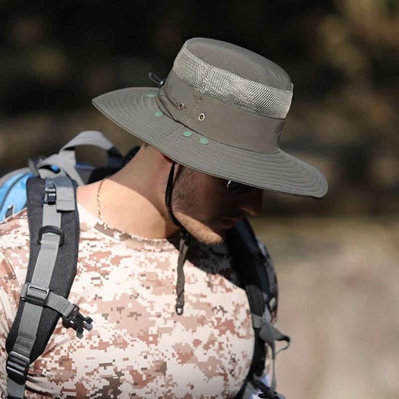 Image 3 - 釣りフラップキャップ男性女性速乾 360 度サンシェード Uv 保護リムーバブル顔マスク耳ネックカバー顔太陽キャップ -    グループ上の スポーツ & エンターテイメント からの 釣り用キャップ の中