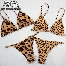 09b8a4815794d Brazilian Bikini 2018 New Sexy Women Swimwear Swim Suit Plus Size ...