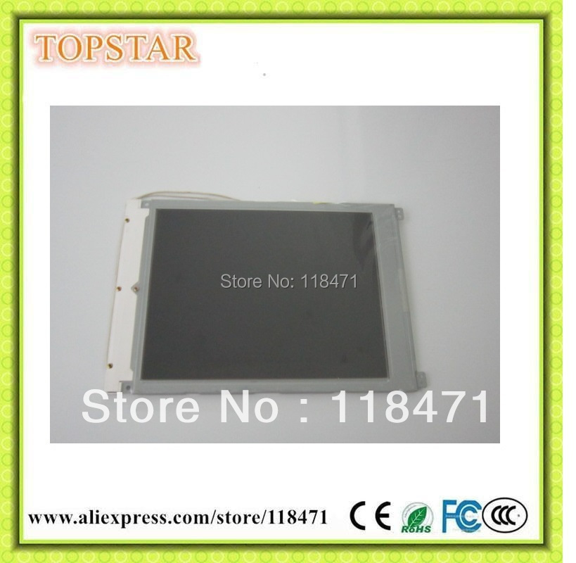 Grade A LM64P83L 9.4 inch LCD display 640*480 VGAGrade A LM64P83L 9.4 inch LCD display 640*480 VGA