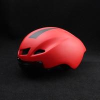 2018 велосипедный шлем сверхлегкий Capacete дорожный велосипедный шлем для мужчин и женщин велосипедный шлем с велосипедными очками магнитное У...