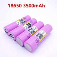 Liitokala batería recargable de Ion de litio de 18650 mAh, 13A, descarga INR18650, 35E, INR18650 35E, 3500 v