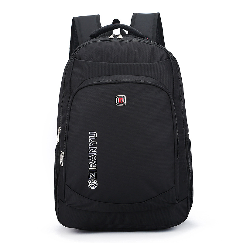 ZIRANYU 2018 Hot New Children School Bags for Teenagers Boys Girls Big Capacity School Backpack Waterproof Satchel Kids Book Bag