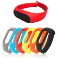 2016 New Replacement Wrist Strap Band TPU Wearable for Xiaomi for Miband 2 Bracelet