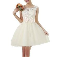2014 Yeni Moda Bej Dantel Sempatik Elbise Dantel Ilmek Balo Kolsuz Prenses Mini Elbise Vestidos Yüksek Bel Mini Elbise