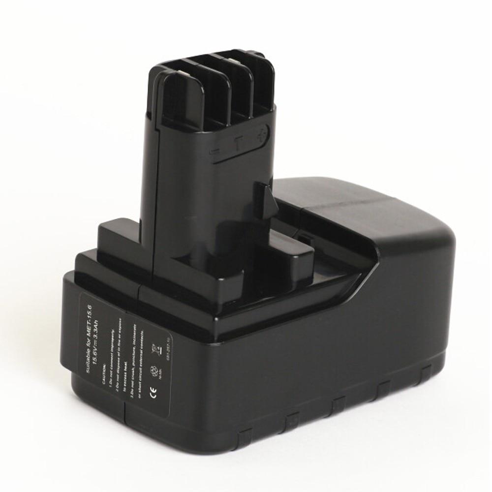 Akku 15,6V 3300mAh Power Battery für BST 15.6 BST 15.6 Plus