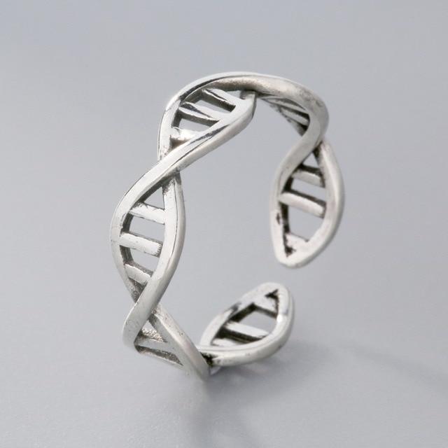 Todorova dna кольца для женщин биология химическая молекула