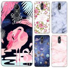 90858a3680 New Arrival Phone Case For TECNO LA7 / pouvor2 Fashion Design Art Painted  TPU Soft Case Silicone Cover